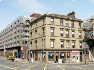 Oswald Street