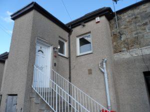 Mount Stewart Street